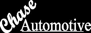 Chase Automotive Repair Logo