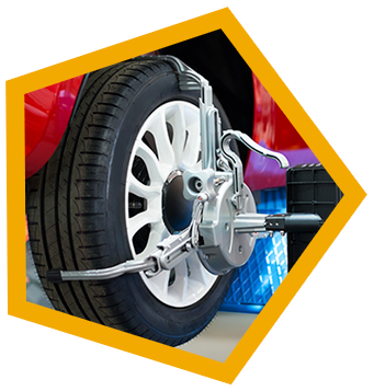 Tire Alignment Aurora