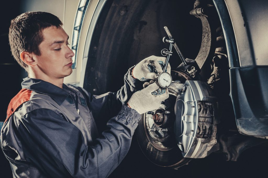 Quality Car Repair Service Aurora Colorado & Denver, Co
